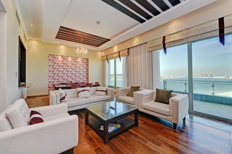 Dream Palm Residence, Palm Jumeirah