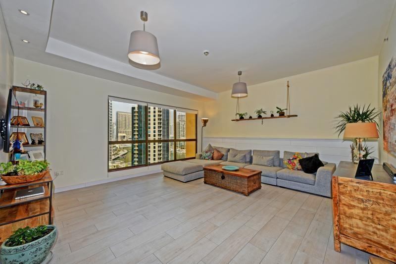 3 Bedroom Apartment For Sale in  Amwaj 4,  Jumeirah Beach Residence | 5