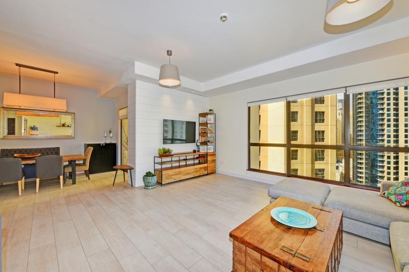 3 Bedroom Apartment For Sale in  Amwaj 4,  Jumeirah Beach Residence | 6