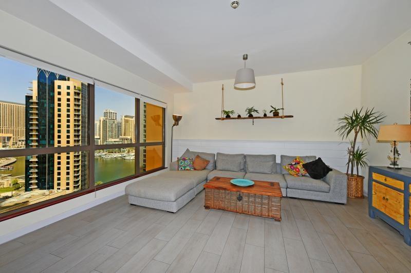 3 Bedroom Apartment For Sale in  Amwaj 4,  Jumeirah Beach Residence | 1