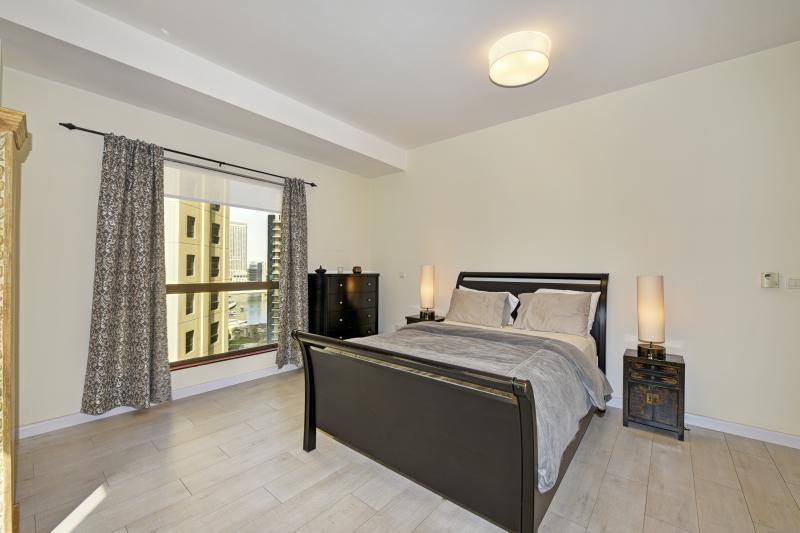 3 Bedroom Apartment For Sale in  Amwaj 4,  Jumeirah Beach Residence | 7