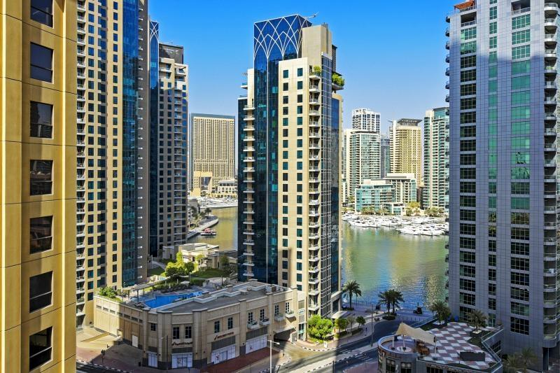 3 Bedroom Apartment For Sale in  Amwaj 4,  Jumeirah Beach Residence | 0