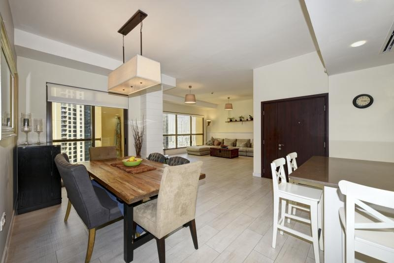 3 Bedroom Apartment For Sale in  Amwaj 4,  Jumeirah Beach Residence | 11
