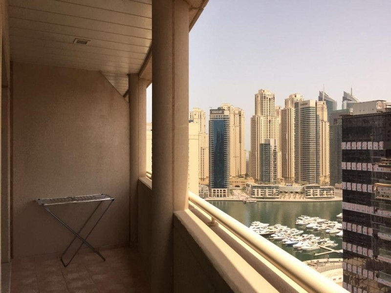 Dream Tower 1, Dubai Marina