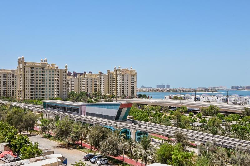 Golden Mile 6, Palm Jumeirah