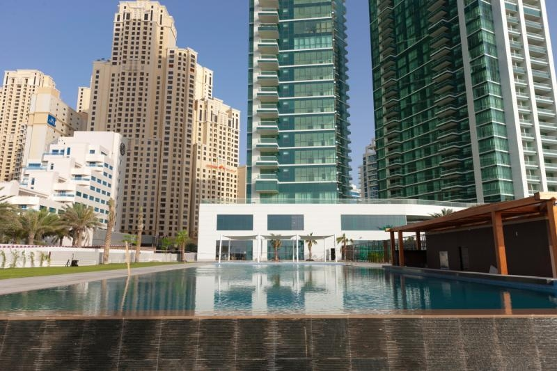 2 Bedroom Apartment For Sale in  Al Bateen Residences,  Jumeirah Beach Residence | 12