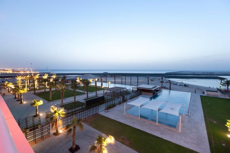 2 Bedroom Apartment For Sale in  Al Bateen Residences,  Jumeirah Beach Residence | 10