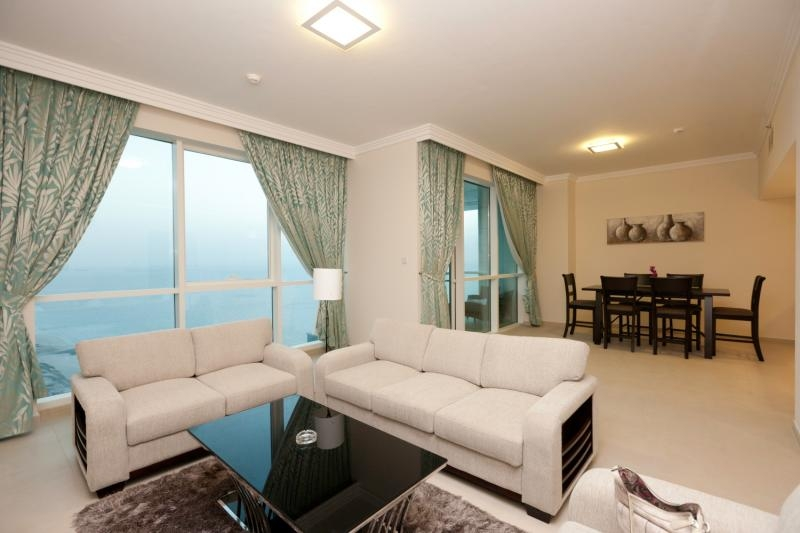 2 Bedroom Apartment For Sale in  Al Bateen Residences,  Jumeirah Beach Residence | 0