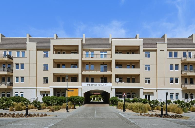 2 Bedroom Apartment For Sale in  Widcombe House 4,  Motor City | 14
