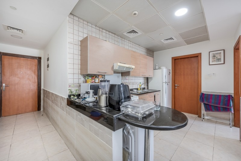 1 Bedroom Apartment For Sale in  Palace Tower 2,  Dubai Silicon Oasis | 5