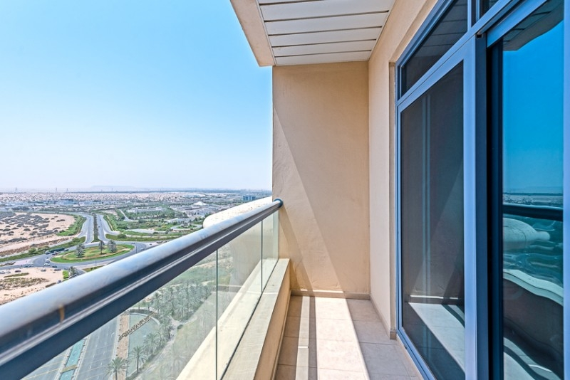 1 Bedroom Apartment For Sale in  Palace Tower 2,  Dubai Silicon Oasis | 7