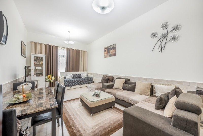 1 Bedroom Apartment For Sale in  Palace Tower 2,  Dubai Silicon Oasis | 9
