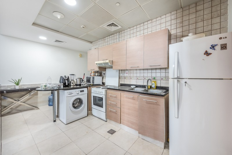 1 Bedroom Apartment For Sale in  Palace Tower 2,  Dubai Silicon Oasis | 10