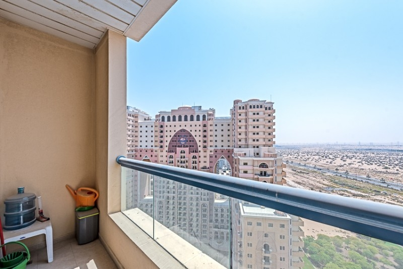 1 Bedroom Apartment For Sale in  Palace Tower 2,  Dubai Silicon Oasis | 11