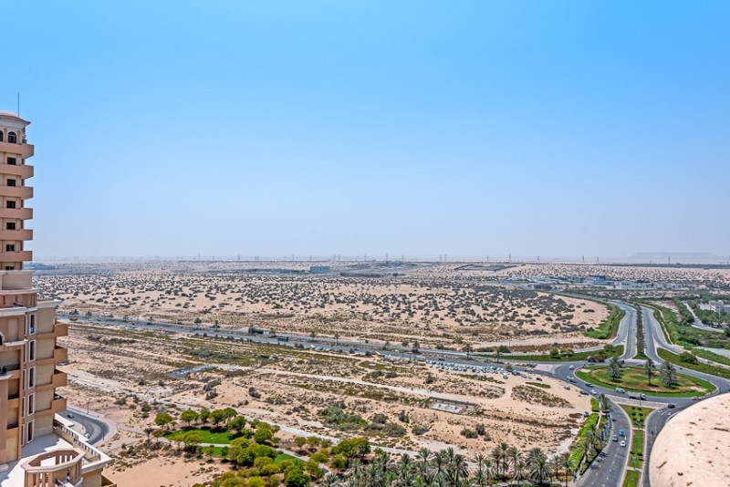 1 Bedroom Apartment For Sale in  Palace Tower 2,  Dubai Silicon Oasis | 12