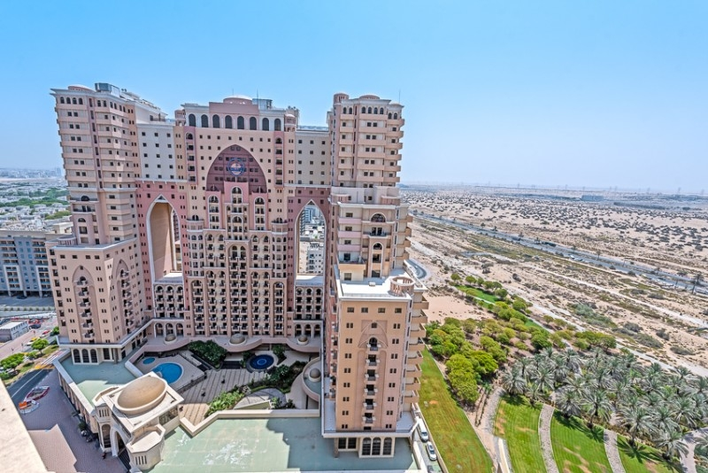 1 Bedroom Apartment For Sale in  Palace Tower 2,  Dubai Silicon Oasis | 13