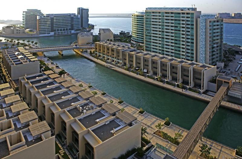 3 Bedroom Apartment For Sale in  Al Maha 1,  Al Raha Beach | 9