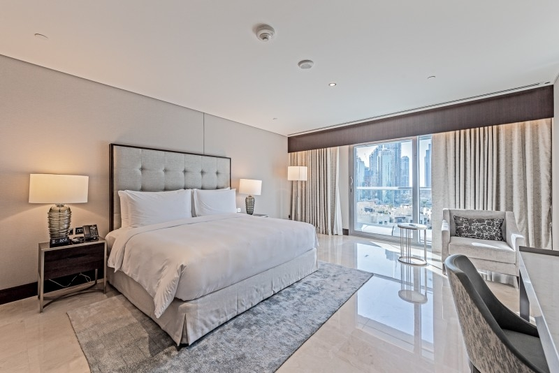 4 Bedroom Penthouse For Sale in  The Address Downtown Dubai,  Downtown Dubai | 14
