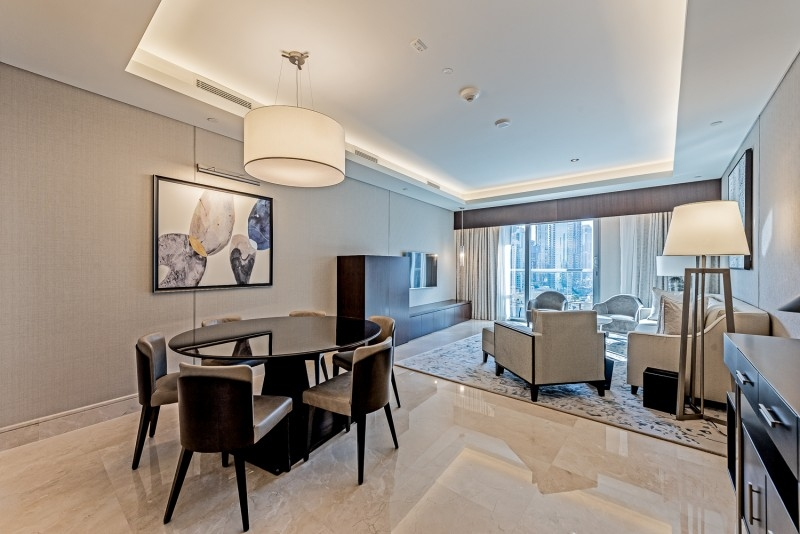 4 Bedroom Penthouse For Sale in  The Address Downtown Dubai,  Downtown Dubai | 12