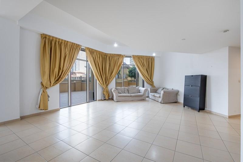 1 Bedroom Apartment For Sale in  Sadaf 7,  Jumeirah Beach Residence | 2
