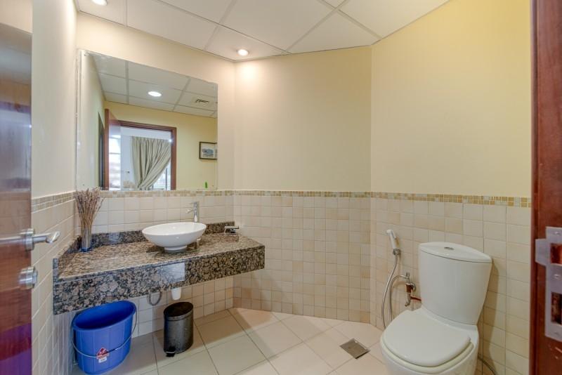 1 Bedroom Apartment For Sale in  Sadaf 7,  Jumeirah Beach Residence | 8