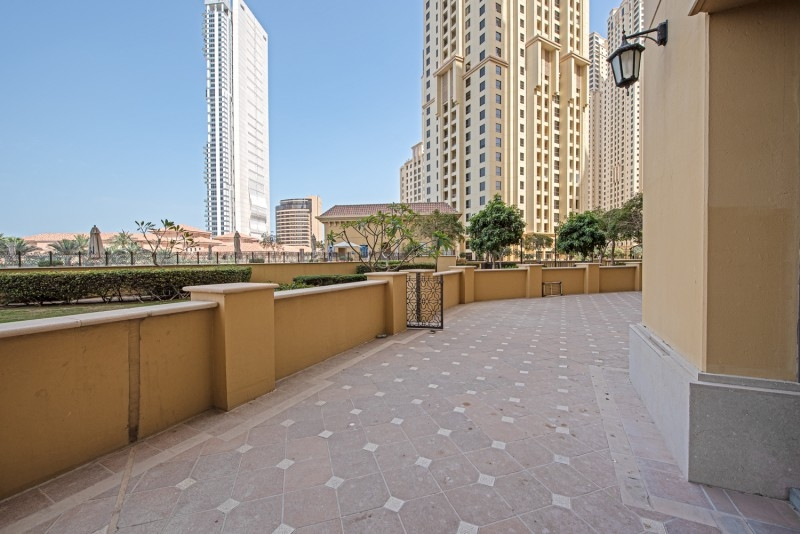 1 Bedroom Apartment For Sale in  Sadaf 7,  Jumeirah Beach Residence | 0