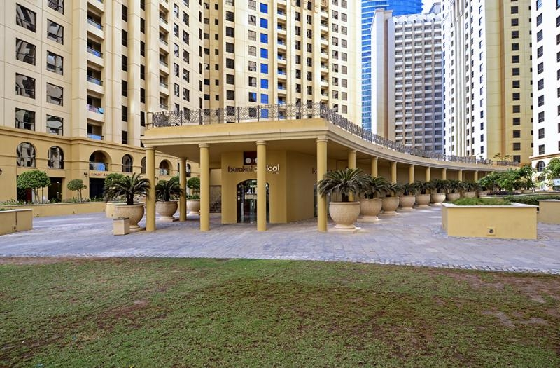 1 Bedroom Apartment For Sale in  Sadaf 7,  Jumeirah Beach Residence | 14