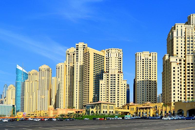 1 Bedroom Apartment For Sale in  Sadaf 7,  Jumeirah Beach Residence | 15