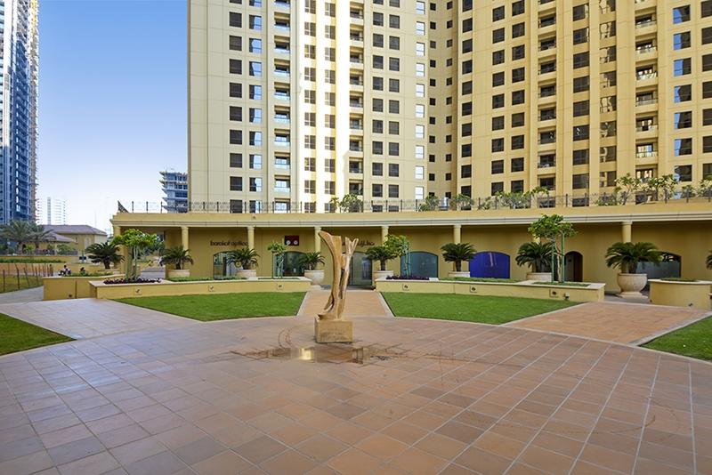 1 Bedroom Apartment For Sale in  Sadaf 7,  Jumeirah Beach Residence | 18