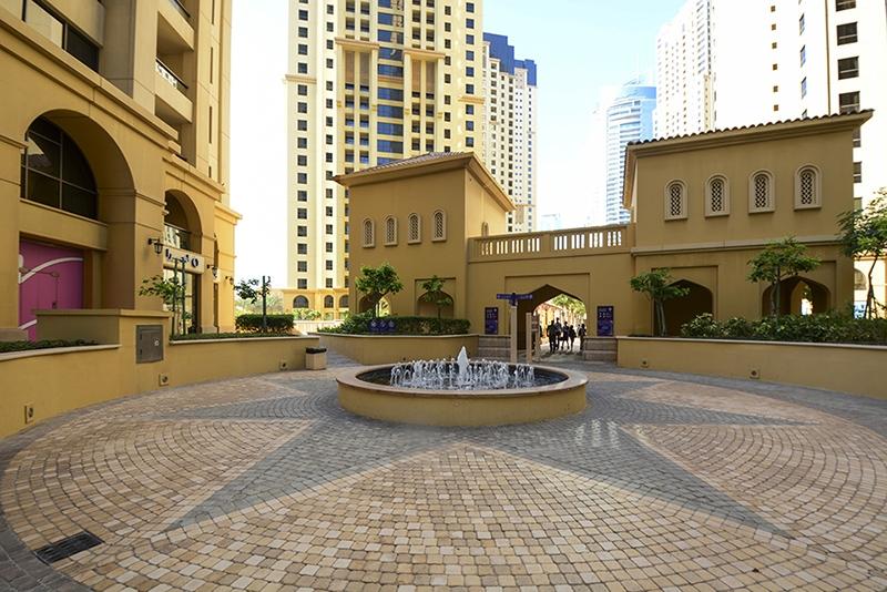 1 Bedroom Apartment For Sale in  Sadaf 7,  Jumeirah Beach Residence | 13