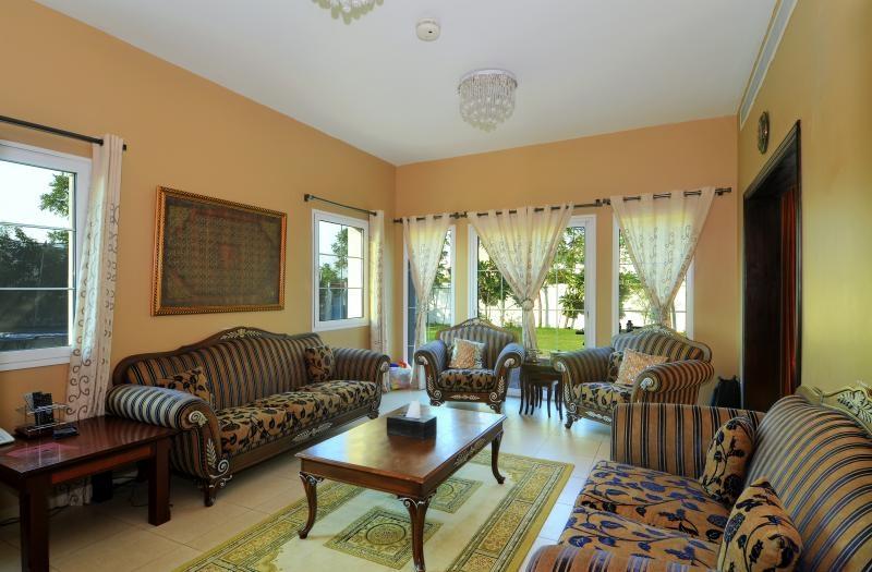 2 Bedroom Villa For Sale in  Mediterranean Villas,  Jumeirah Village Triangle | 1