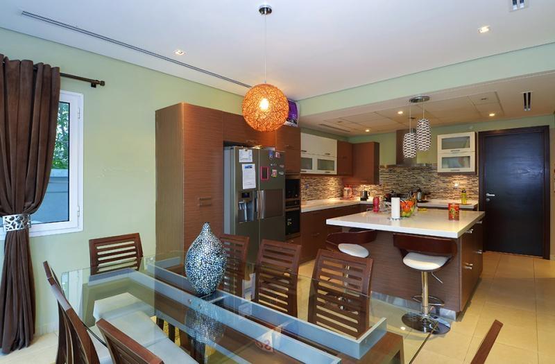 2 Bedroom Villa For Sale in  Mediterranean Villas,  Jumeirah Village Triangle | 2