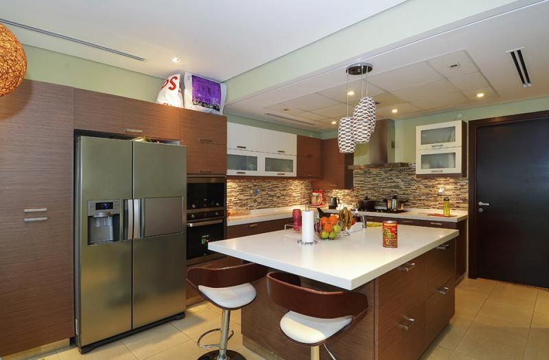 2 Bedroom Villa For Sale in  Mediterranean Villas,  Jumeirah Village Triangle | 3