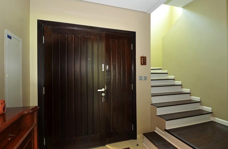 2 Bedroom Villa For Sale in  Mediterranean Villas,  Jumeirah Village Triangle | 5