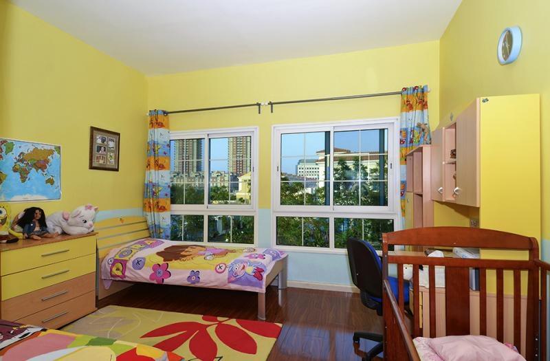 2 Bedroom Villa For Sale in  Mediterranean Villas,  Jumeirah Village Triangle | 6