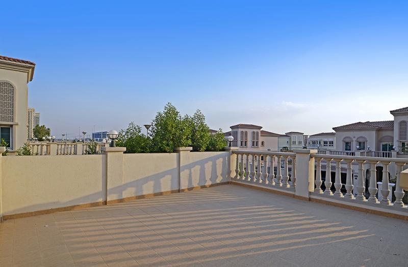 2 Bedroom Villa For Sale in  Mediterranean Villas,  Jumeirah Village Triangle | 13