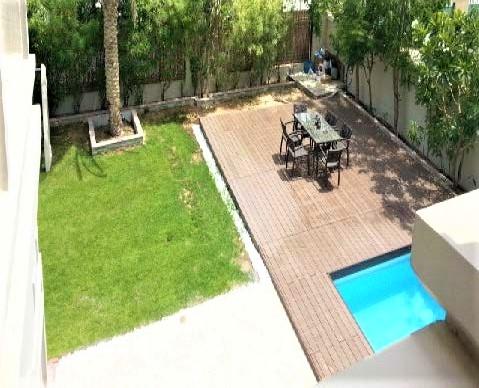 2 Bedroom Villa For Sale in  Mediterranean Villas,  Jumeirah Village Triangle | 10