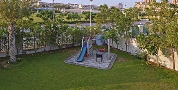 2 Bedroom Villa For Sale in  Mediterranean Villas,  Jumeirah Village Triangle | 9