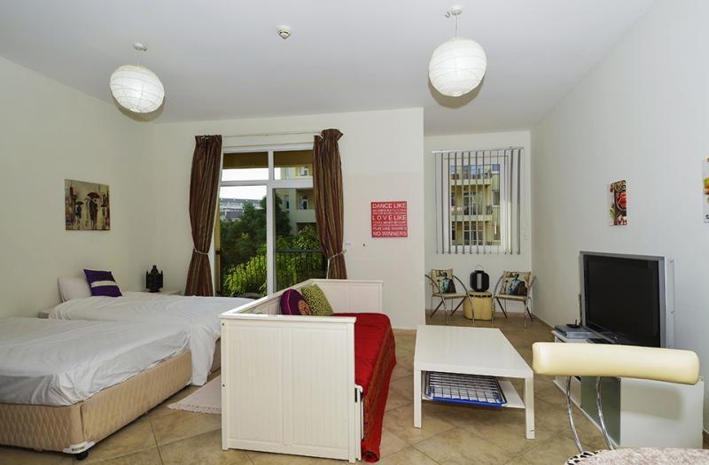 Studio Apartment For Sale in  Regent House 2,  Motor City   1
