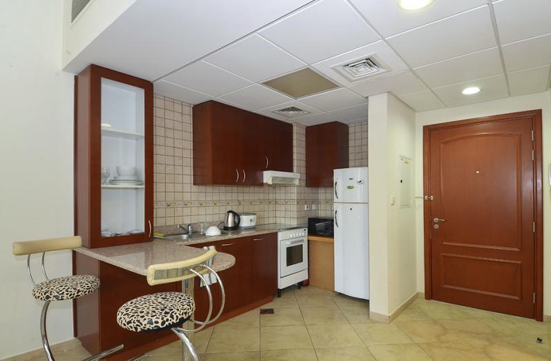 Studio Apartment For Sale in  Regent House 2,  Motor City   2