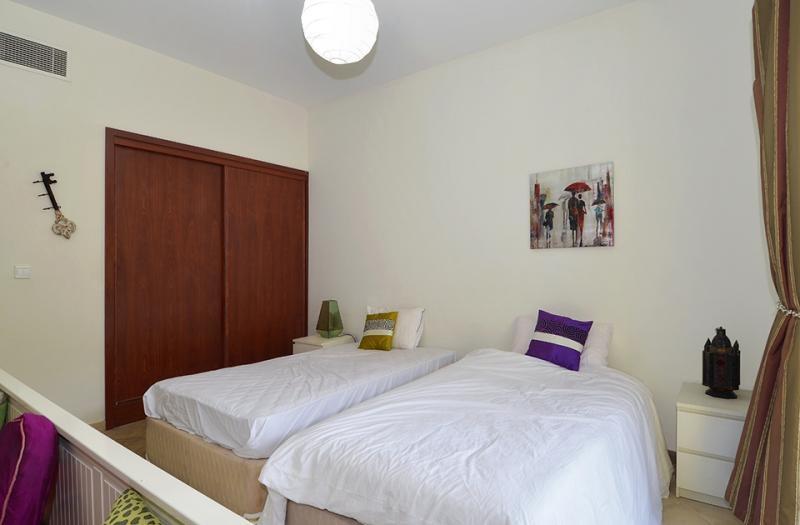 Studio Apartment For Sale in  Regent House 2,  Motor City   4