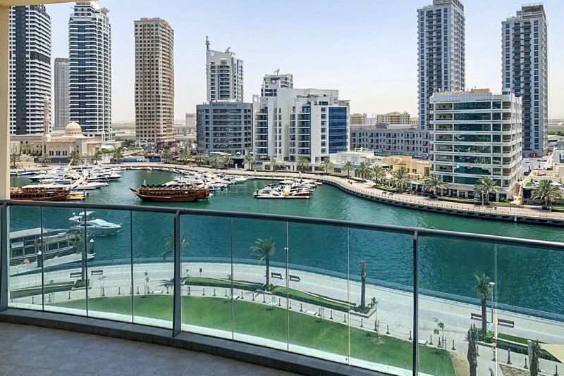 2 Bedroom Apartment For Sale in  The Jewels Tower 1,  Dubai Marina | 13