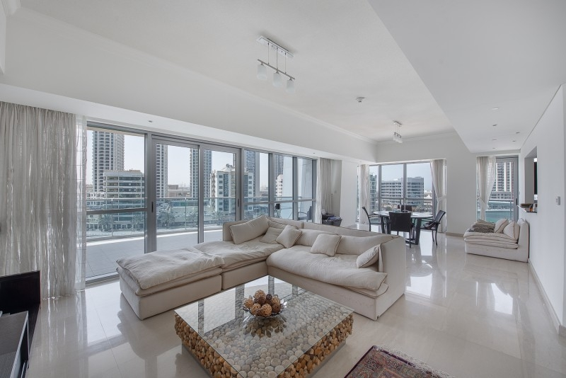 2 Bedroom Apartment For Sale in  The Jewels Tower 1,  Dubai Marina | 2