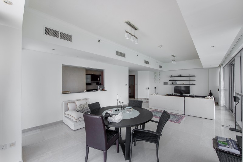 2 Bedroom Apartment For Sale in  The Jewels Tower 1,  Dubai Marina | 3