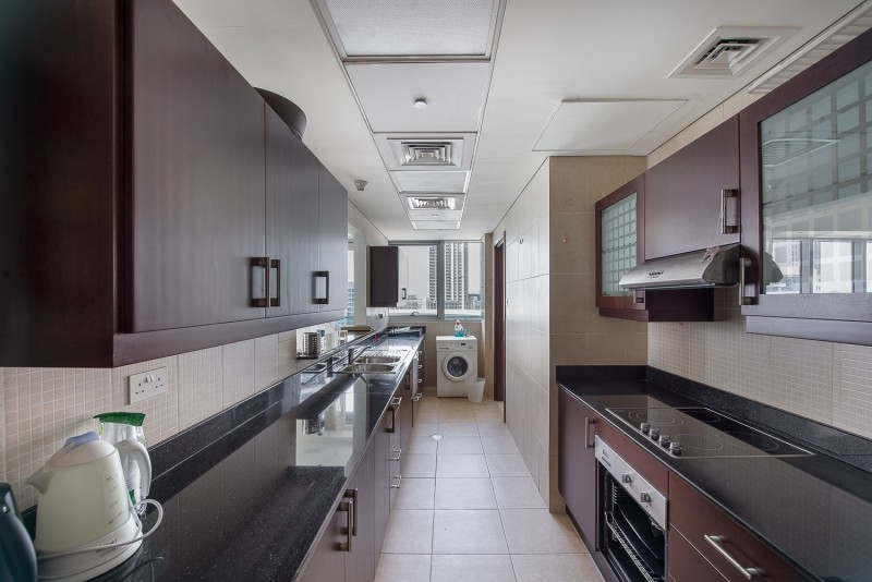 2 Bedroom Apartment For Sale in  The Jewels Tower 1,  Dubai Marina | 4