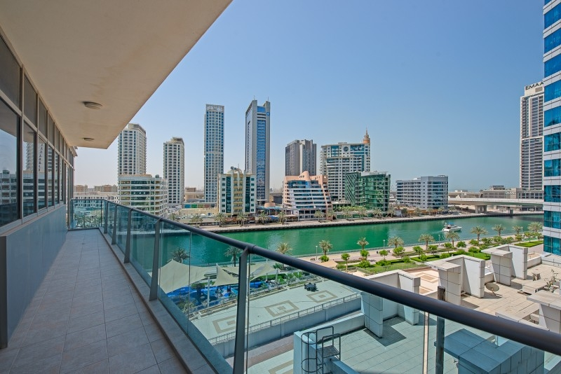 2 Bedroom Apartment For Sale in  The Jewels Tower 1,  Dubai Marina | 7