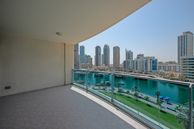 2 Bedroom Apartment For Sale in  The Jewels Tower 1,  Dubai Marina | 1