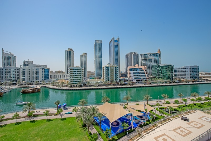 2 Bedroom Apartment For Sale in  The Jewels Tower 1,  Dubai Marina | 11