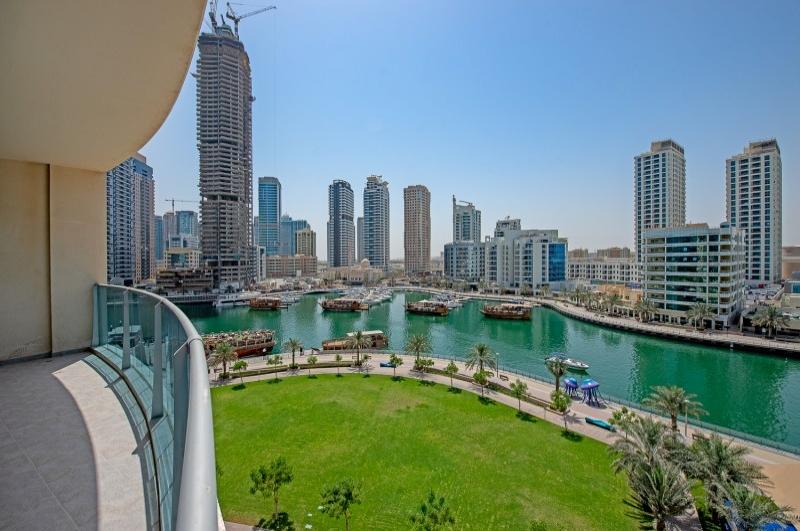 The Jewels Tower 1, Dubai Marina