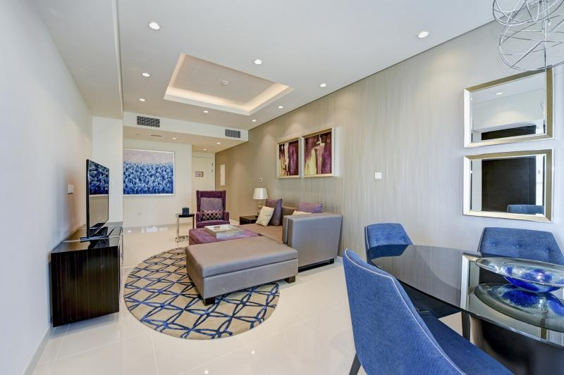 3 Bedroom Apartment For Sale in  Damac Maison The Distinction,  Downtown Dubai   18